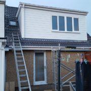 Dormer Window Build
