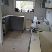 Kitchen Installation