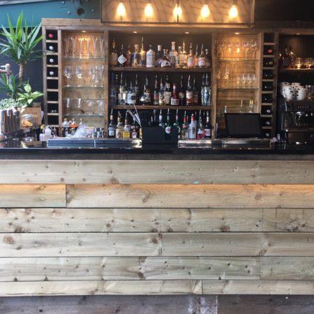 Bar, Restaurant & Shopfitting