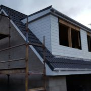 Dormer Window Build
